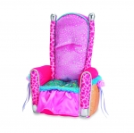 Groovy Girl - Royal Splendor Throne
