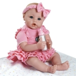 Baby Time - Roze