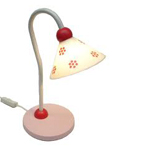 Bureaulamp - Prinses