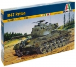 M47 Patton - Italeri