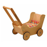 Loopwagen Walky - Knorrtoys