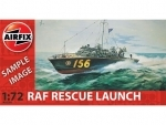 Raf air sea rescue launch - Airfix