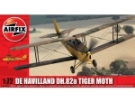 De Havilland tiger moth - Airfix