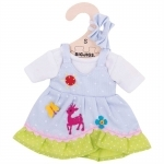 Bigjigs - 25cm - Casual outfit