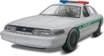 Ford Politie auto - Revell