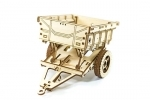 Trailer voor Jeep 4x4 - Wooden.City