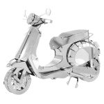 Vespa Primavera - Metal Earth