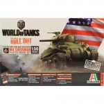 Italeri - World of Tanks