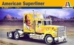 Italeri - American Superliner