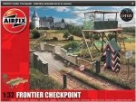 Frontier checkpoint - Airfix