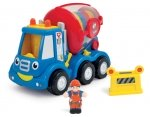 WOW Toys - Cement mixer