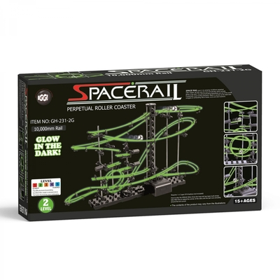 Spacerail - Level 2 Glow in the dark