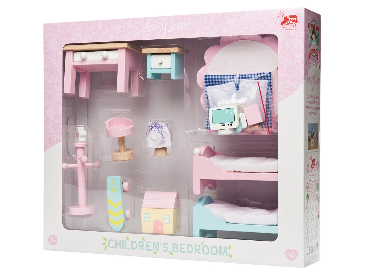 Kinder Slaapkamer Set.Bestel De Kinder Kamer Van Le Toy Van Online Via Onze Website