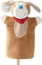 Haba - Handpop Hond