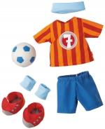 Haba kledingset Voetbal