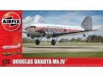 Vliegtuig Douglas Dakota Mk. IV - Airfix