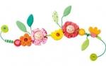 Haba - Wagenspanner - Bloemen
