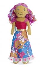 Groovy Girl - Fuchsia