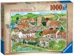 Legpuzzel - 1000 - Rural Retreat
