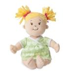Baby Stella Hartje - 35 cm - zonder speen