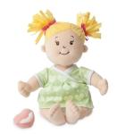 Baby Stella Hartje - 35 cm