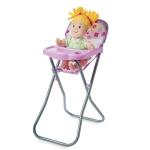 Baby Stella - Hoge eetkamerstoel
