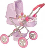 Baby Stella - Poppenwagen
