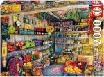 Legpuzzel - 2000 - Kruidenierswinkel