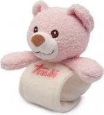 Trudi Rammelaar Cremino beer roze
