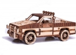 Pick up Truck - Wood.Trick