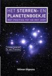 Het sterren- en planetenboekje