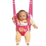 Giggle Time Baby - Orange