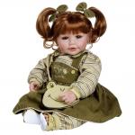 Toddler Time Baby - Froggy Fun girl