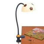 Bureaulamp - Voetbal