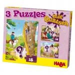 Sprookjes puzzels