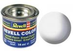 Nummer 5 Revell verf mat wit