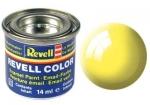 Nummer 12 Revell verf glanzend geel