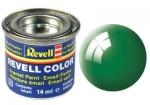 Nummer 61 Revell verf glanzend smaragdgroen