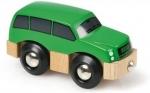 Brio - SUV car