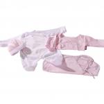 Götz - Pyjama set pink