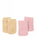 Glitter sokjes 2 paar - 42-50cm - Götz