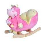 Schommelnijlpaard Doris - Knorrtoys