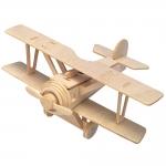 Dubbeldekker vliegtuig - Gepettos