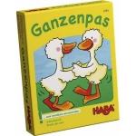 Ganzenpas