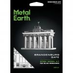 Brandenburg gate - Metal Earth