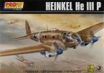 Heinkel He III - Revell