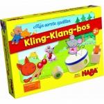 Kling-klang-bos – Mijn eerste spellen