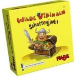 Wilde Vikingen - Schattenjacht