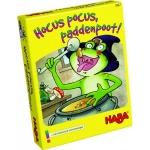 Hocus pocus paddenpoot!