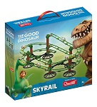 Knikkerbaan Quercetti - Disney Skyrail 'The Good Dinosaur'